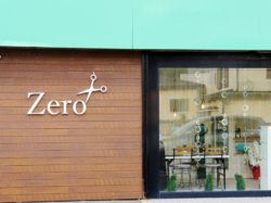 美容室Zero
