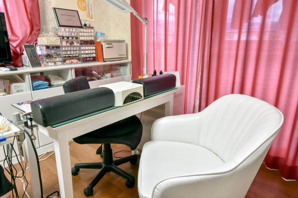 nail salon carnet 昭和町 ネイル 2