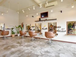 Hair Shop Lien 中央市 ヘア ネイル まつエク 2
