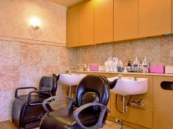 Hair Studio Fine 笛吹市 美容院 3