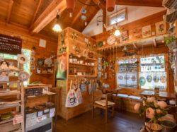 ガーデンカフェ フェアリーテイルズ 北杜市 カフェ 喫茶店 4