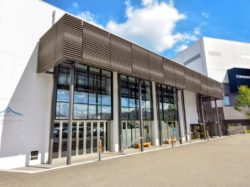 富士吉田市民会館・富士五湖文化センター(ふじさんホール)
