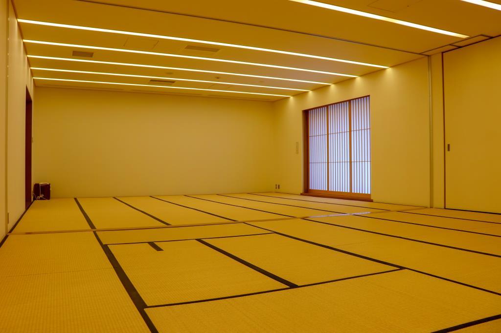 富士吉田市民会館・富士五湖文化センター(ふじさんホール) 富士吉田市 遊ぶ学ぶ 文化施設 4