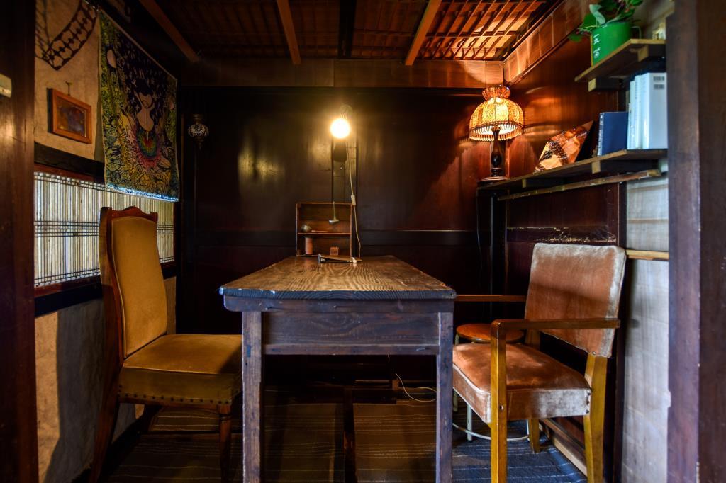 engawa cafe 北杜市 グルメ カフェ 3