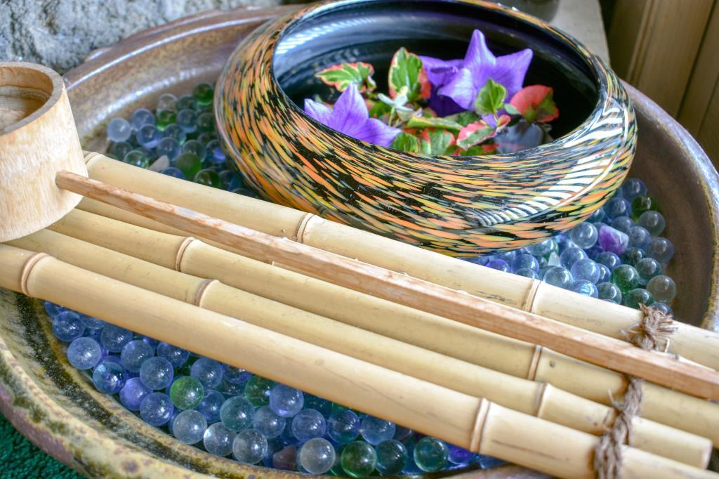 天ぷら なかむら 富士河口湖町 グルメ 和食 5