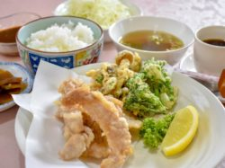 手作り飲茶の店 中国料理 チャイナいっき 富士吉田市 グルメ 中国料理 1
