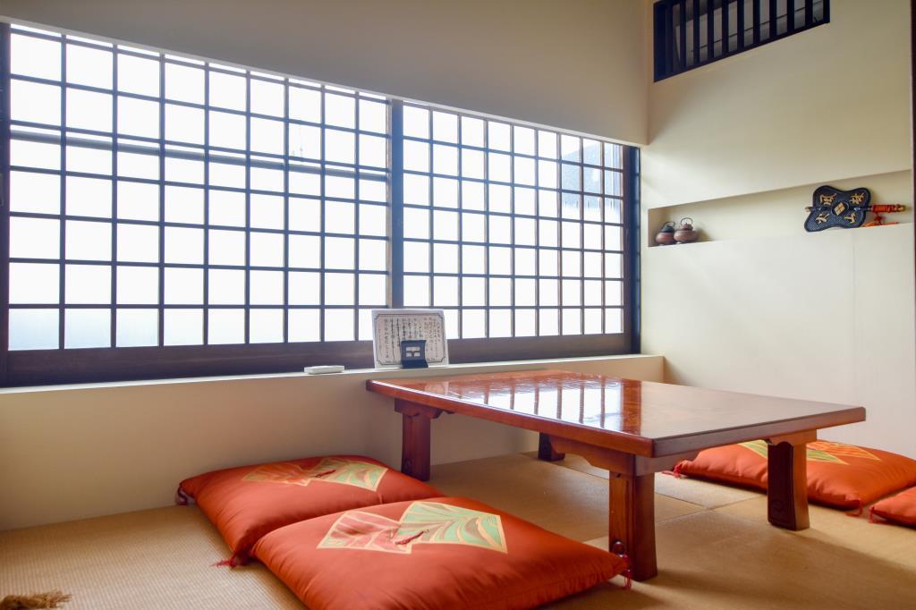 四季彩和食 富士樹 都留市 和食 4
