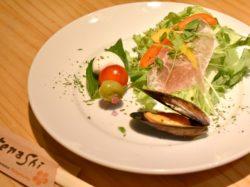 グリルヨシダシシオ 甲府 洋食 5