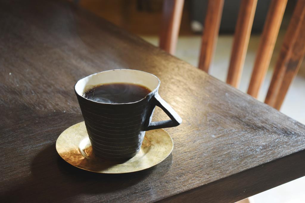 ハシドイ 上野原市 グルメ カフェ 1
