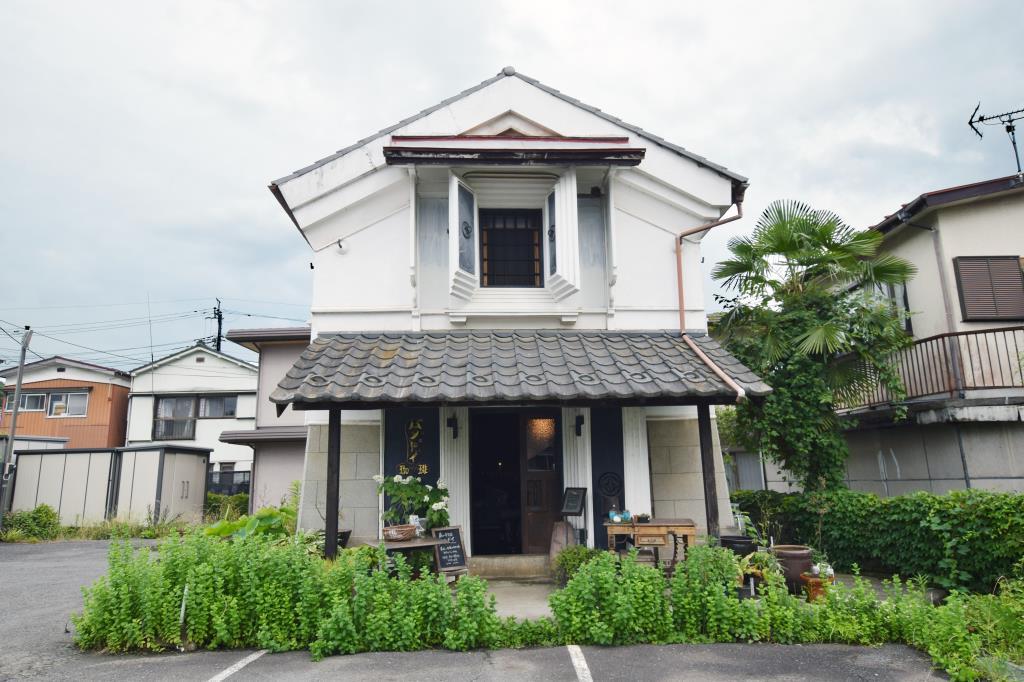 ハシドイ 上野原市 グルメ カフェ 5