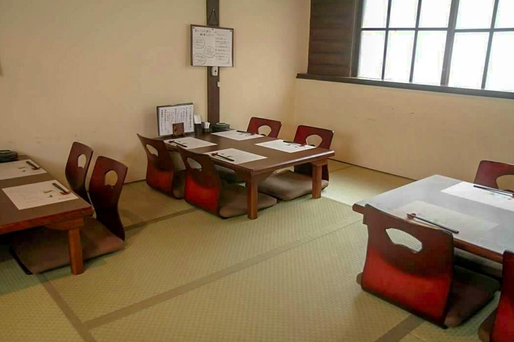 明日への語らい処 囲炉裏 富士吉田市 居酒屋 4