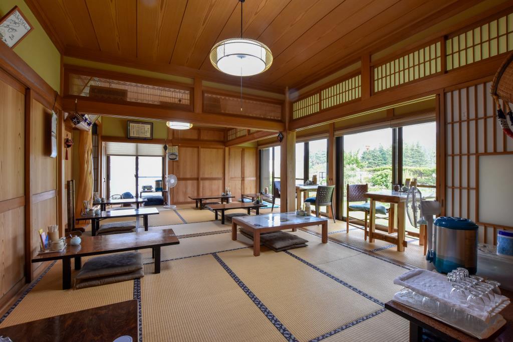 おふくろうどん 富士河口湖町 グルメ ほうとう・郷土料理 5
