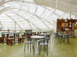 くだもの厨房 オーチャードカフェ 山梨市 グルメ カフェ 3