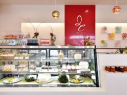 patisserie THE HEREN 南アルプス店