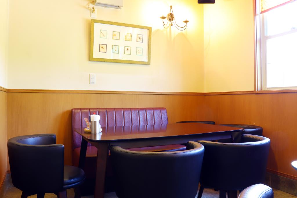 レストラン シシリア 富士吉田市 洋食 4