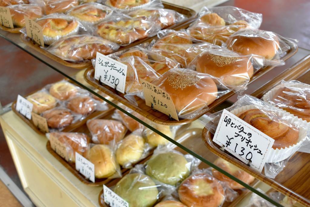 菓子司 とき田 南アルプス市 スイーツ 2