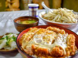 司食堂 富士河口湖町 グルメ 和食 1