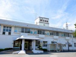 甲州市立勝沼病院