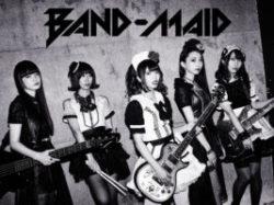 BAND-MAID WORLD DOMINATION TOUR 2018-2019【侵略】