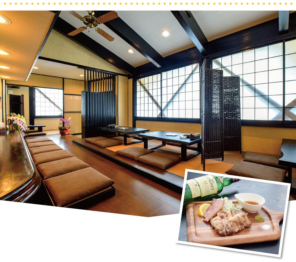 炭火焼肉居酒屋yamaのメイン画像
