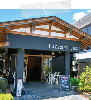 LAKE SIDE LINKSのサムネイル