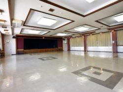 境川総合会館 笛吹市 遊ぶ学ぶ 文化施設 2