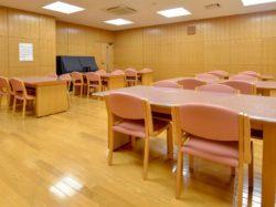 大和ふるさと会館 甲州市 文化施設 3