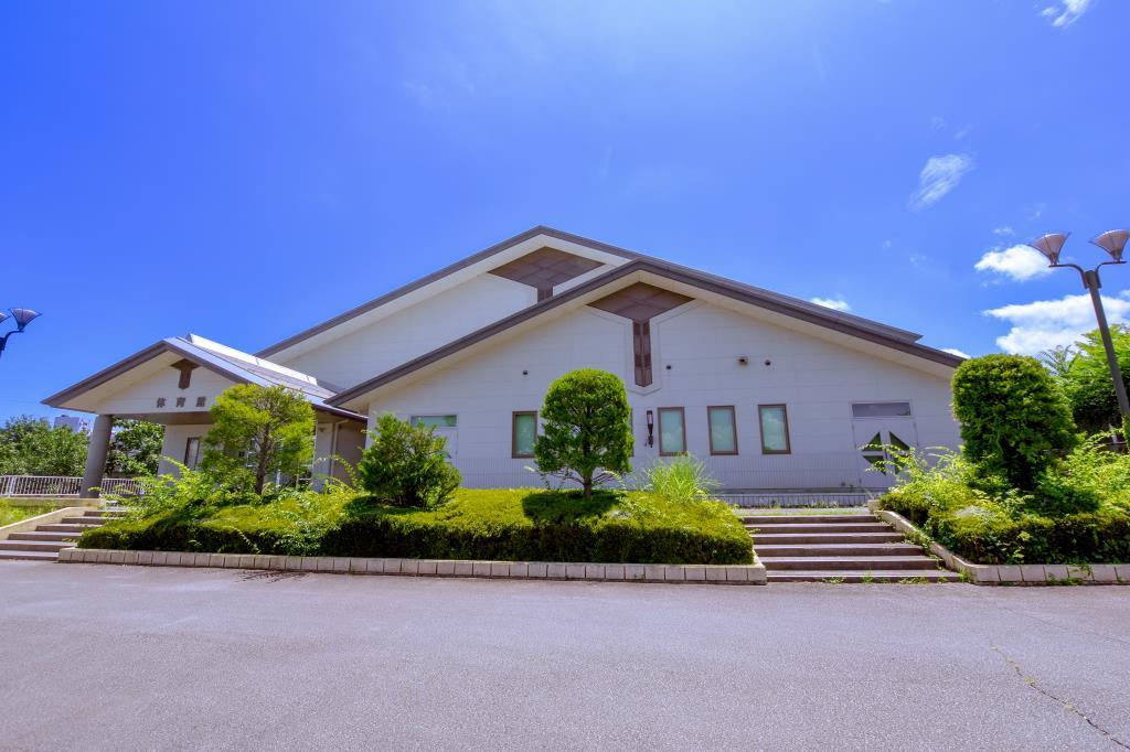 境川スポーツセンター