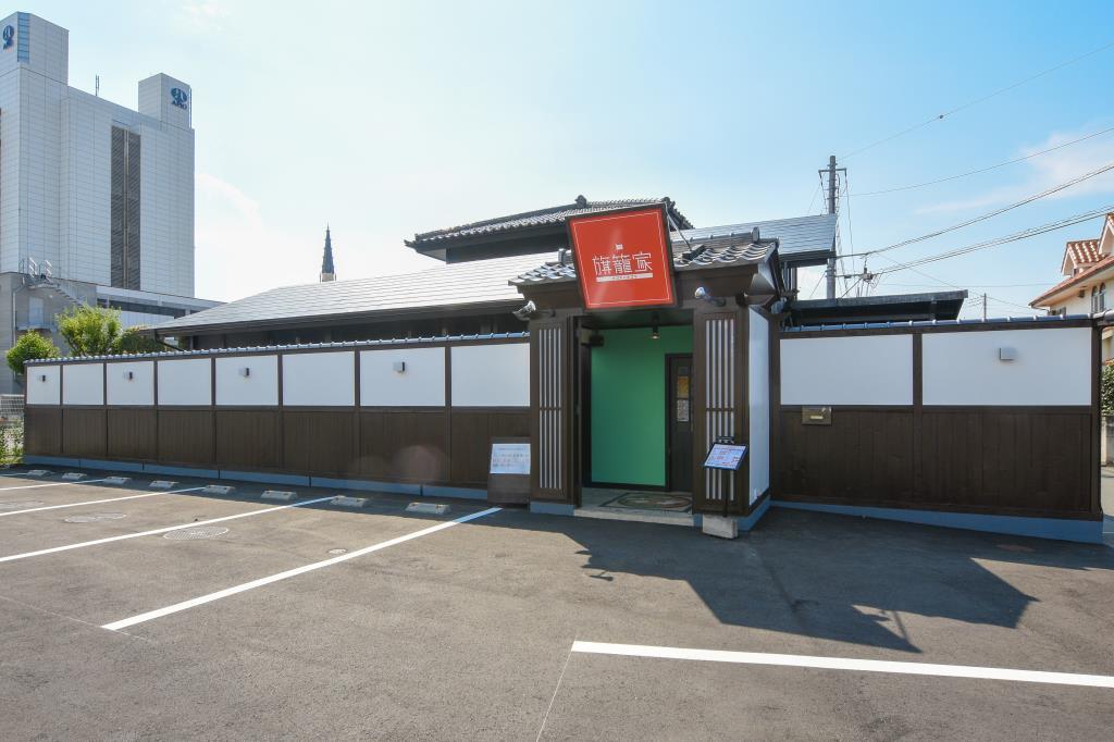 旗籠家 甲府店 昭和町 グルメ 居酒屋 5