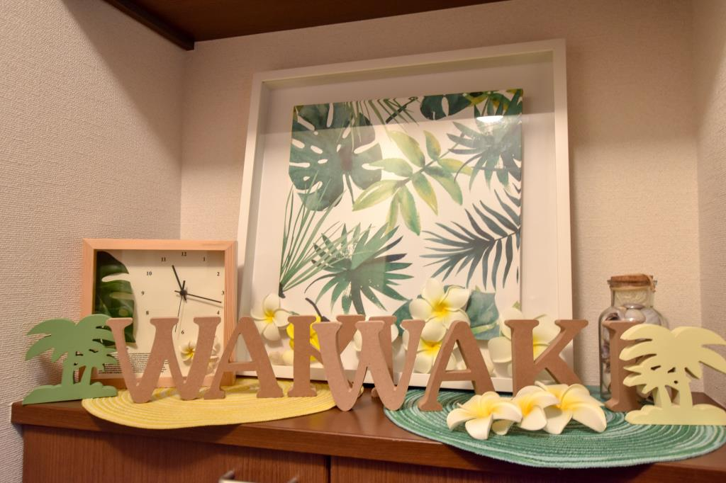 Private Relaxation Salon wakiwaki 甲府市 美容院 4