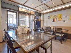 キッチンれお 甲府市 グルメ 和食 3