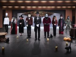 THE HALLOWEEN HOTEL 2020~星野リゾート リゾナーレ八ヶ岳~