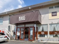 Hair Salon MARS
