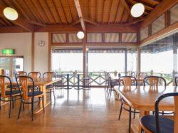 あけの農さん物直売所 軽食レストラン 北杜市 カレー 2