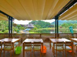 御食事処 はんのき食堂 忍野村 グルメ 郷土料理 4