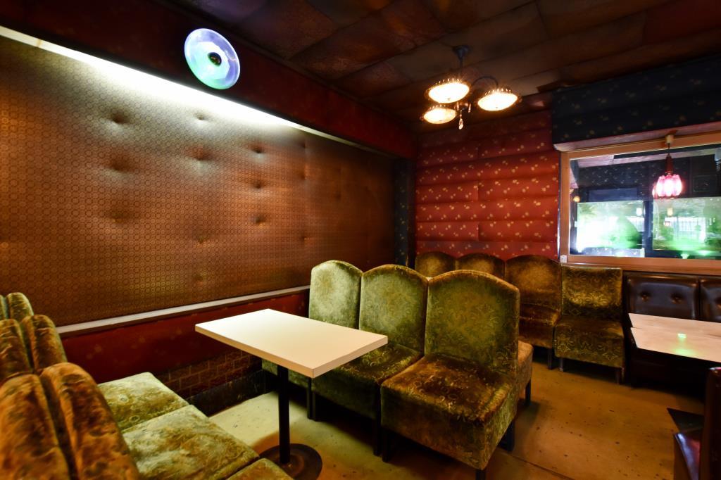 純喫茶 旅苑 都留市 グルメ カフェ・喫茶店 3