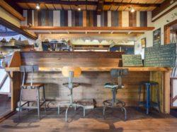 pamonirupuff+yamanecoya 笛吹市 カフェ 喫茶店 2