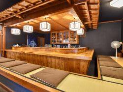 六六 富士吉田市 居酒屋 2