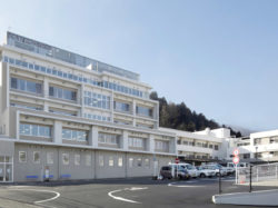 大月市立中央病院
