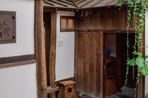 ナオミキャンプの入り口2