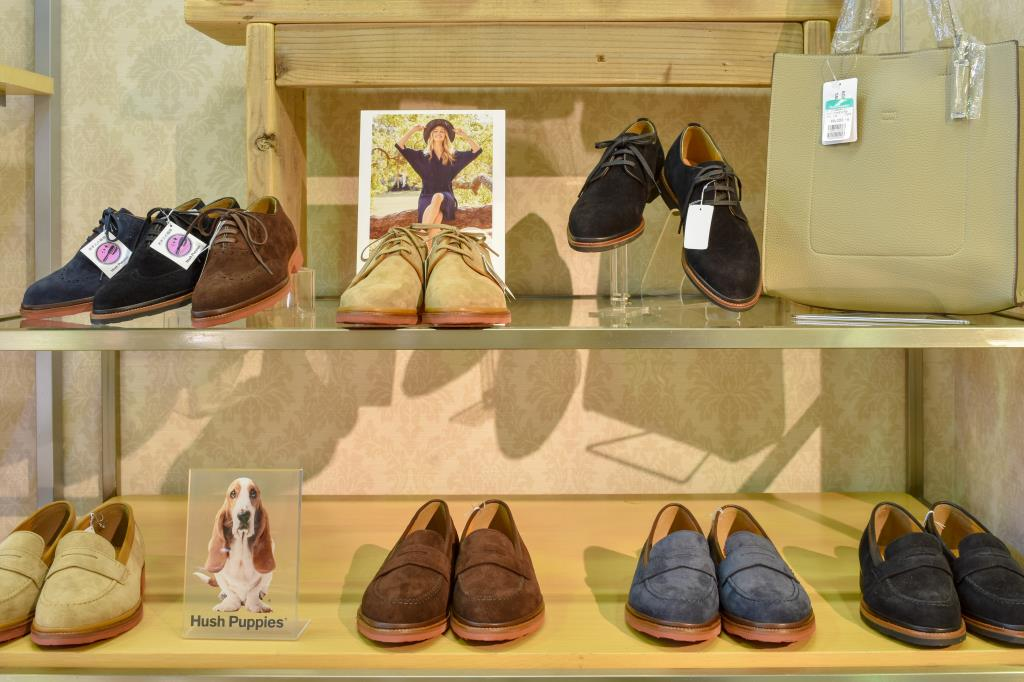 Hush Puppies 北杜市 NEWショップ 3