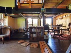 ホタル食堂 北杜市 グルメ 和食 2