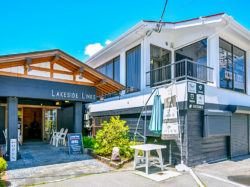 LAKE SIDE LINKS【閉店】