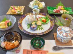 寿司・割烹 いづ屋