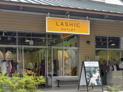 LASHIC OUTLET