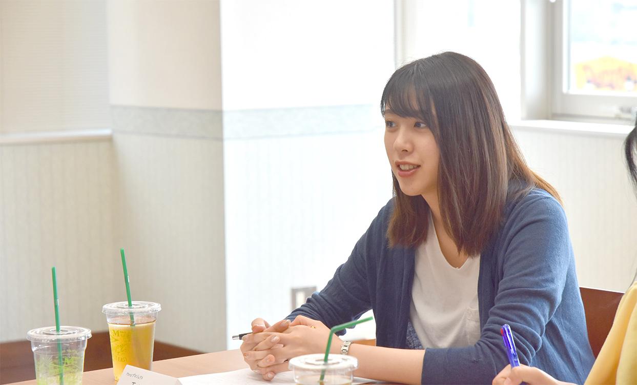 Miraiプロジェクト!座談会 写真1