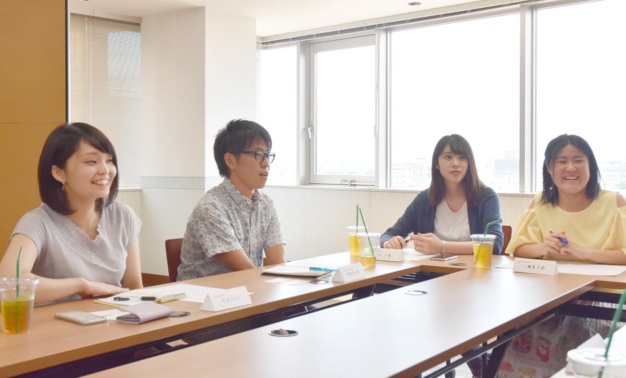 Miraiプロジェクト!座談会 写真11