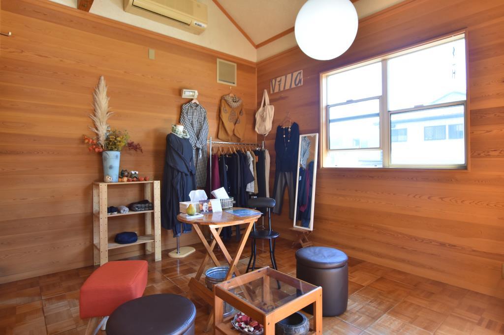 aroma salon villa 富士吉田市 ビューティー 5