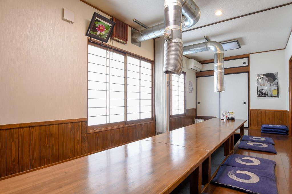 お刺身・牛タンの店 若竹 中央市 居酒屋 4