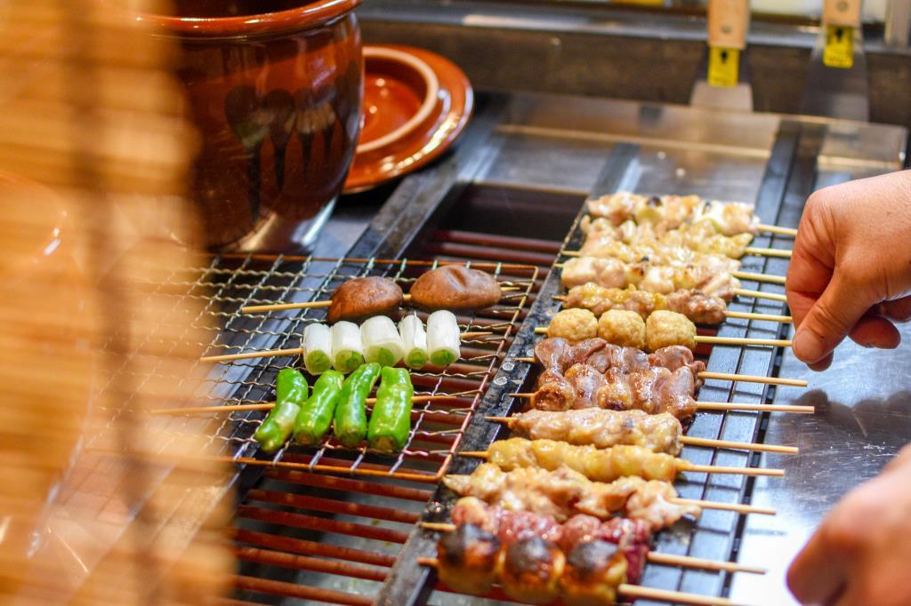 鶏まる 甲府駅前店 甲府市 居酒屋 3